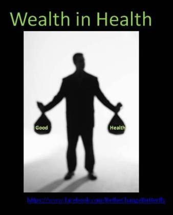 Wealth in Health