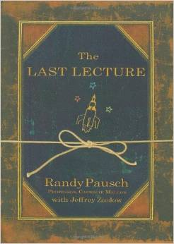 LastLecture