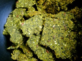 kale-crackers